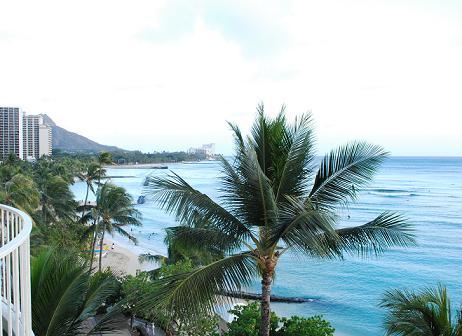 ハワイ旅行記 2日目_b0121501_1211648.jpg