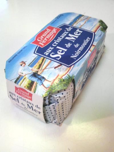 フランス産発酵バター グランフェルマージュ_a0115906_173027100.jpg