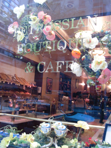 The Petrossian New York Boutique & cafe_a0110515_14513260.jpg