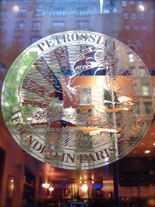The Petrossian New York Boutique & cafe_a0110515_14524358.jpg