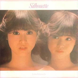 松田聖子 「Silhouette」 (1981)_c0048418_20384216.jpg
