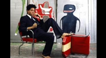 #TED 黒人女性キュレイターの挑戦は続く…バスキア他 Thelma Golden #Basquia #Harlem_b0074921_19471492.jpg