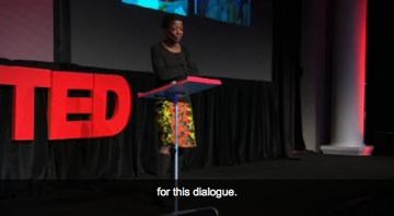 #TED 黒人女性キュレイターの挑戦は続く…バスキア他 Thelma Golden #Basquia #Harlem_b0074921_19575639.jpg