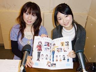 『井ノ上奈々のメモオフラジオ』収録インタビュー_e0025035_082770.jpg