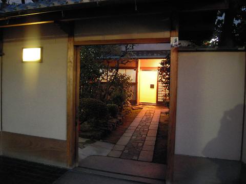 岡山の寿司や[魚正] ~西国桜旅③_b0050651_1025455.jpg