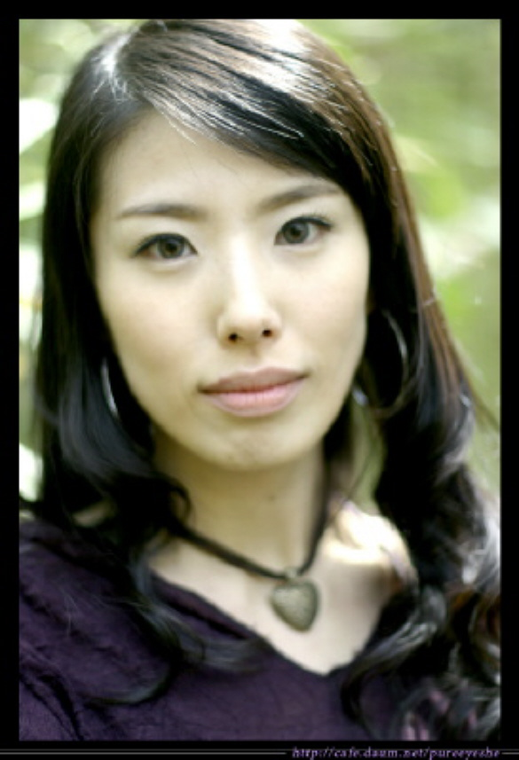 韓国美人レースクィーン ユンギョン_f0158064_14284194.jpg