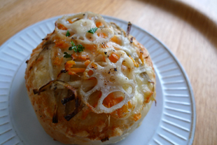 根菜のパン_b0142989_7494671.jpg