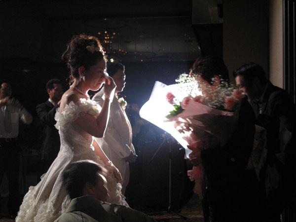 ご結婚おめでとうございます!!_d0130714_2142278.jpg