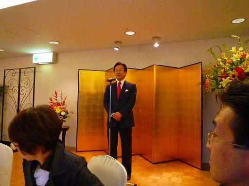 アイコン20周年記念パーティ_b0150120_9405581.jpg
