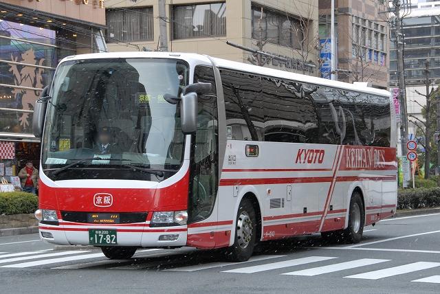 京阪バス~エアロエース~_a0164734_0151651.jpg