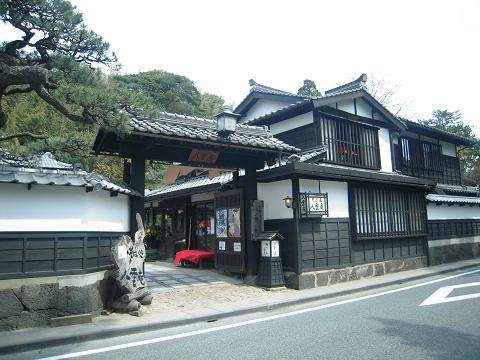松江の桜と城と ~西国桜旅④_b0050651_21415563.jpg