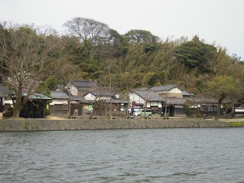 松江の桜と城と ~西国桜旅④_b0050651_21431865.jpg