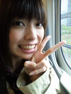 いざ神戸へ(*^^)/_b0174553_10333177.jpg