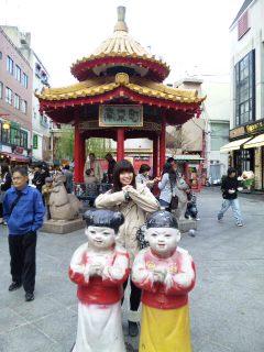 ☆南京町☆_b0174553_16543724.jpg