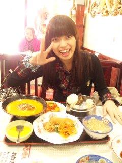 ☆南京町☆_b0174553_16543757.jpg