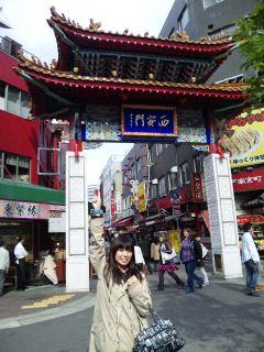 ☆南京町☆_b0174553_1654378.jpg