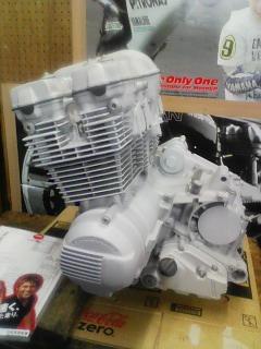 CBX550Fエンジンオーバーホール_a0163159_432126.jpg