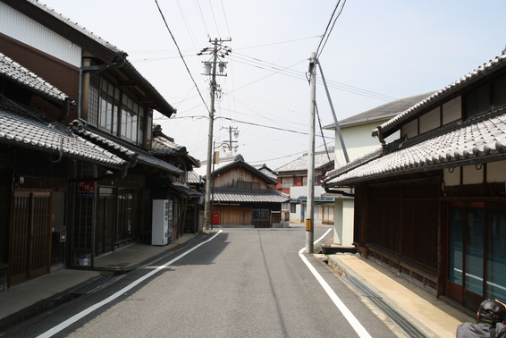 伊賀街道を歩く_a0093864_2374439.jpg