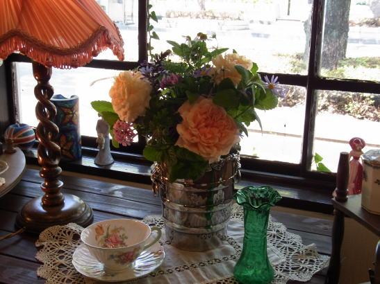 お花を貰う幸せ........._d0127182_16163629.jpg