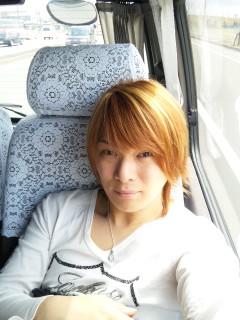 北海道着いた〜_e0146185_1255843.jpg