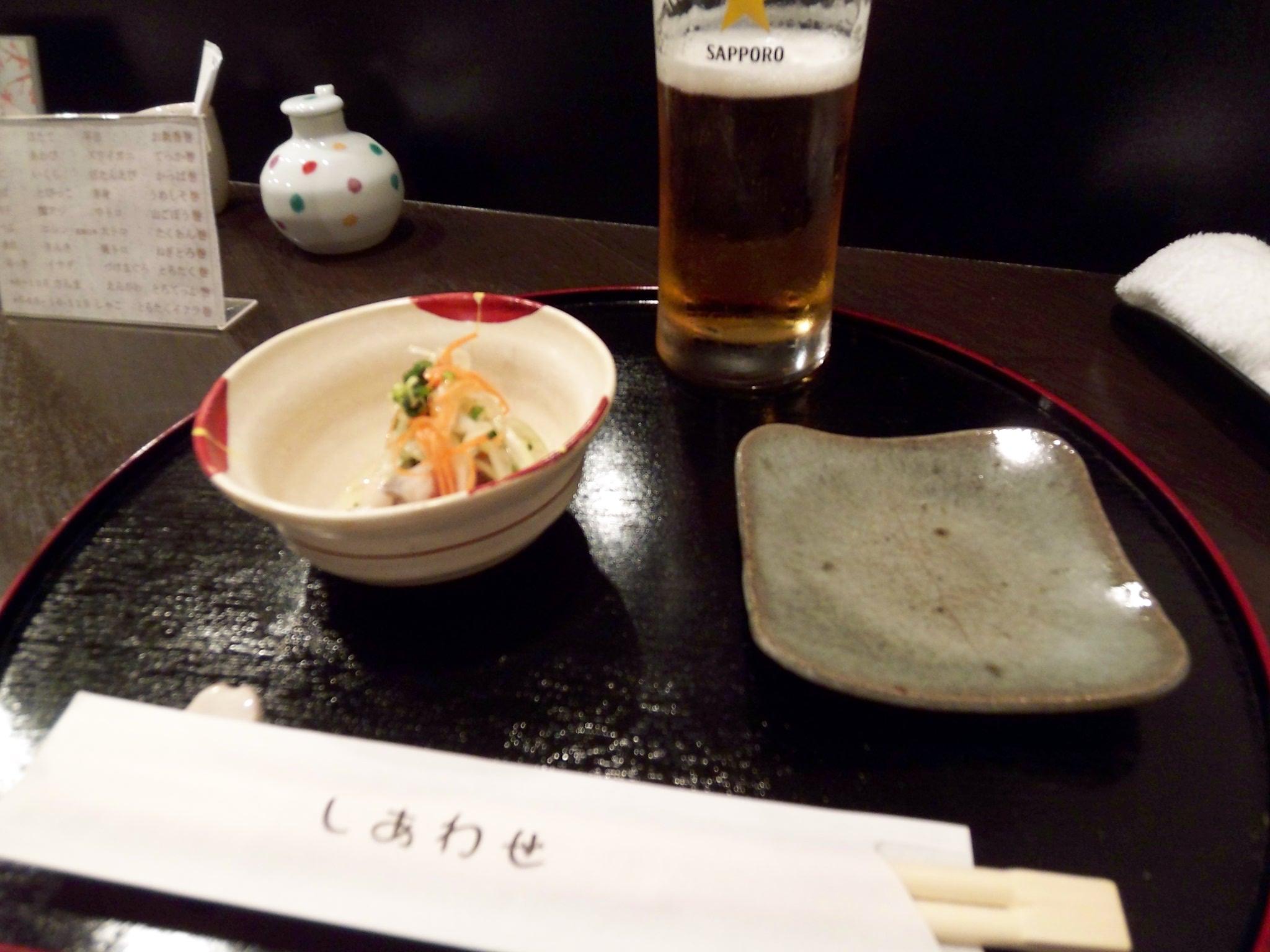 札幌琴似、寿司「しあわせ」_c0180686_1311912.jpg