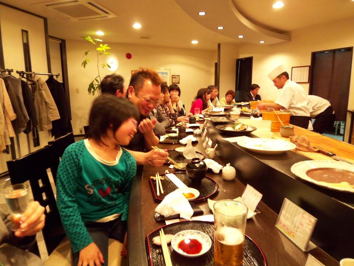 札幌琴似、寿司「しあわせ」_c0180686_1363084.jpg