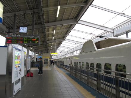 浦島太郎子の日本→バンクーバーの旅_d0129786_1323428.jpg