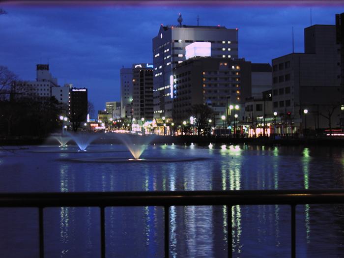 夜景_f0238322_1745354.jpg