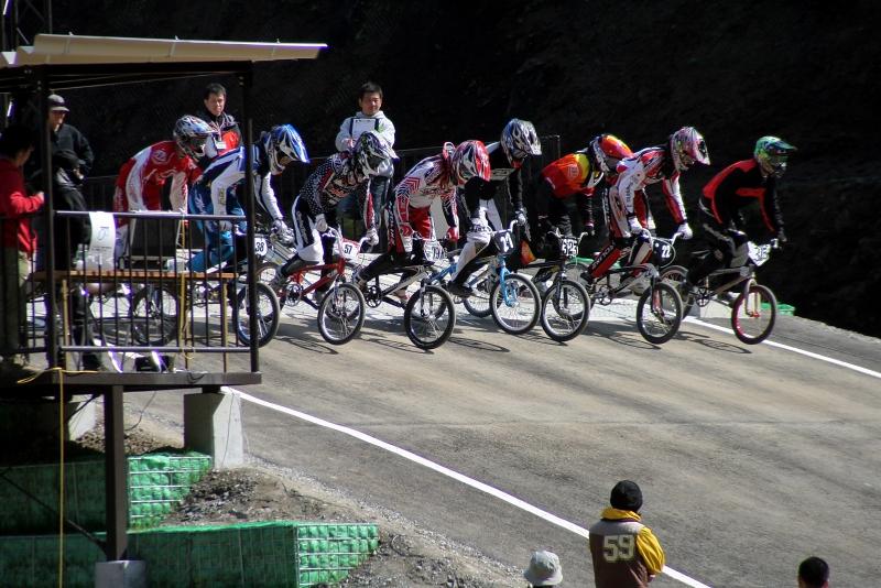 第26回 全日本BMX選手権大会 エリート決勝_b0136231_22171158.jpg