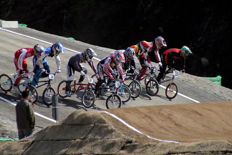 第26回 全日本BMX選手権大会 エリート決勝_b0136231_22171686.jpg