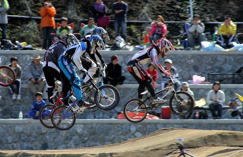 第26回 全日本BMX選手権大会 エリート決勝_b0136231_22172450.jpg