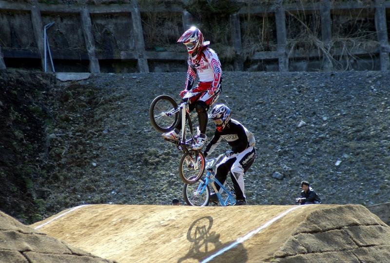 第26回 全日本BMX選手権大会 エリート決勝_b0136231_22172783.jpg