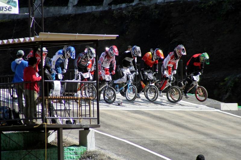 第26回 全日本BMX選手権大会 エリート決勝_b0136231_2217485.jpg