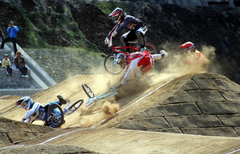 第26回 全日本BMX選手権大会 エリート決勝_b0136231_2217502.jpg
