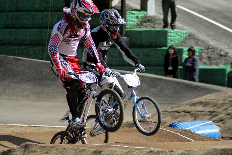 第26回 全日本BMX選手権大会 エリート決勝_b0136231_22181080.jpg