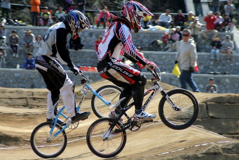 第26回 全日本BMX選手権大会 エリート決勝_b0136231_22181799.jpg