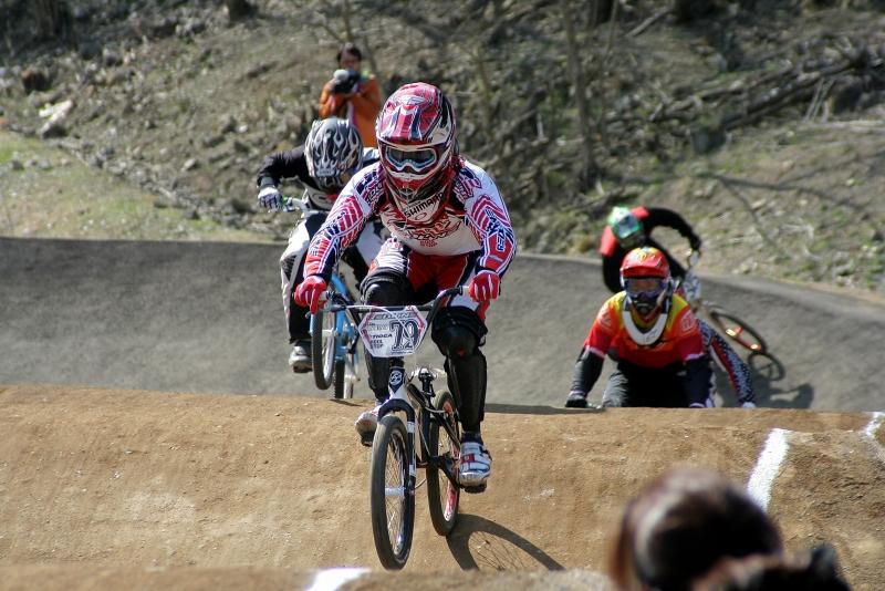 第26回 全日本BMX選手権大会 エリート決勝_b0136231_22182479.jpg