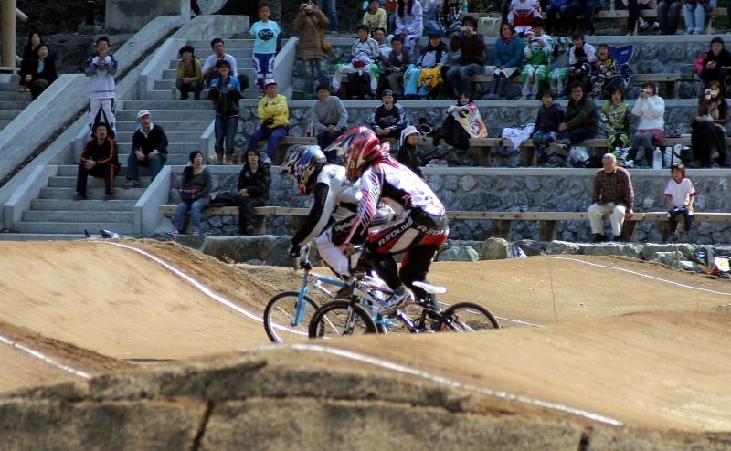 第26回 全日本BMX選手権大会 エリート決勝_b0136231_2218287.jpg