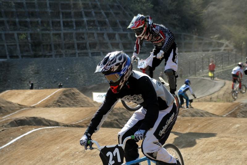 第26回 全日本BMX選手権大会 エリート決勝_b0136231_22183148.jpg