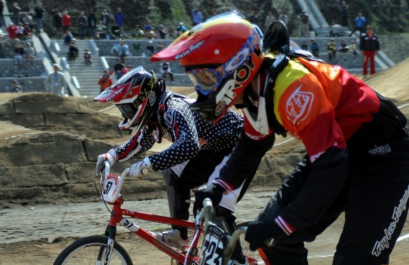 第26回 全日本BMX選手権大会 エリート決勝_b0136231_22183523.jpg
