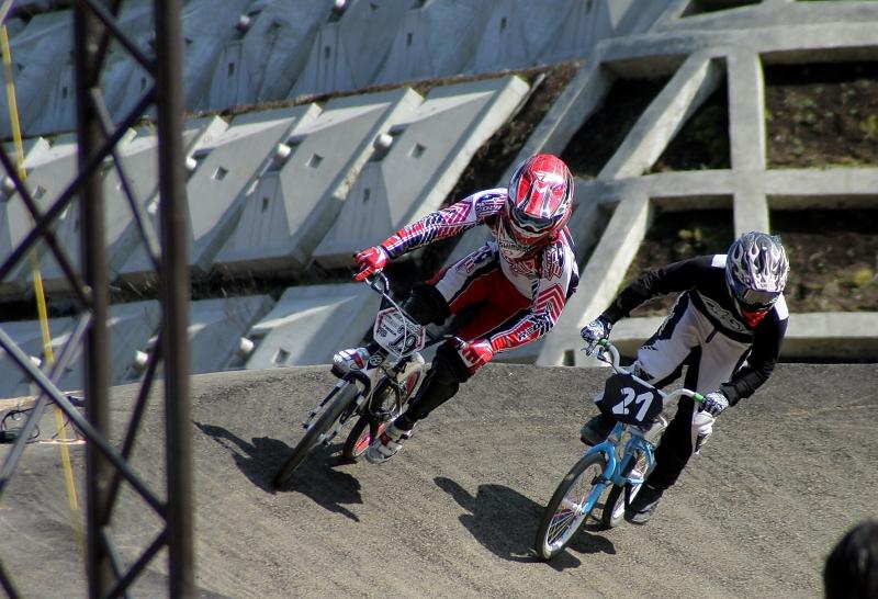 第26回 全日本BMX選手権大会 エリート決勝_b0136231_2218630.jpg
