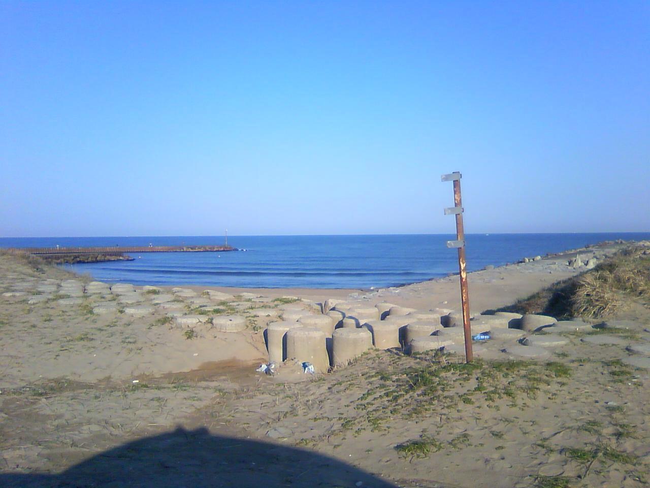 海4月25日(日)_b0112351_6494866.jpg