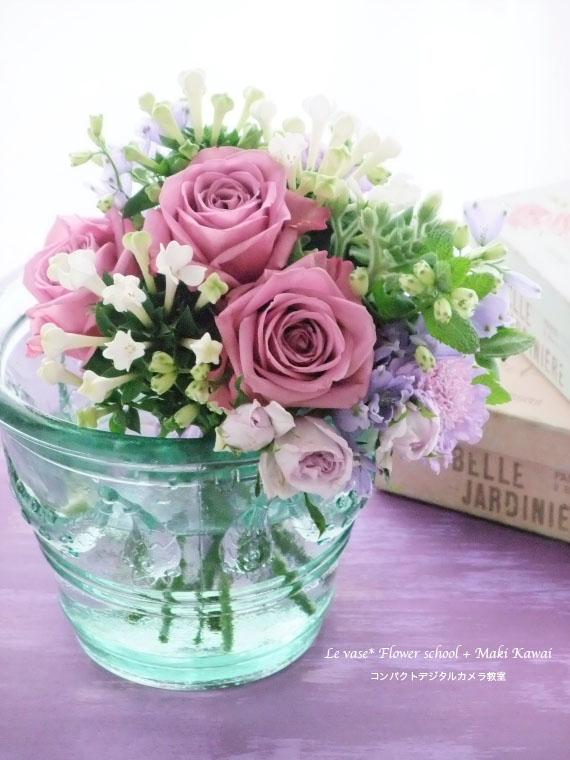 お花のフォトレッスン「コンパクトデジカメ」編 レポート_e0158653_1521466.jpg