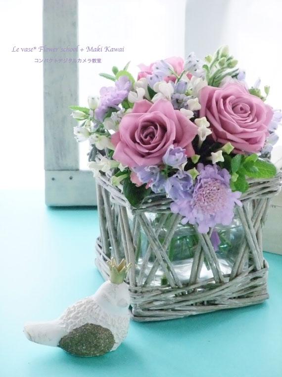 お花のフォトレッスン「コンパクトデジカメ」編 レポート_e0158653_1522578.jpg