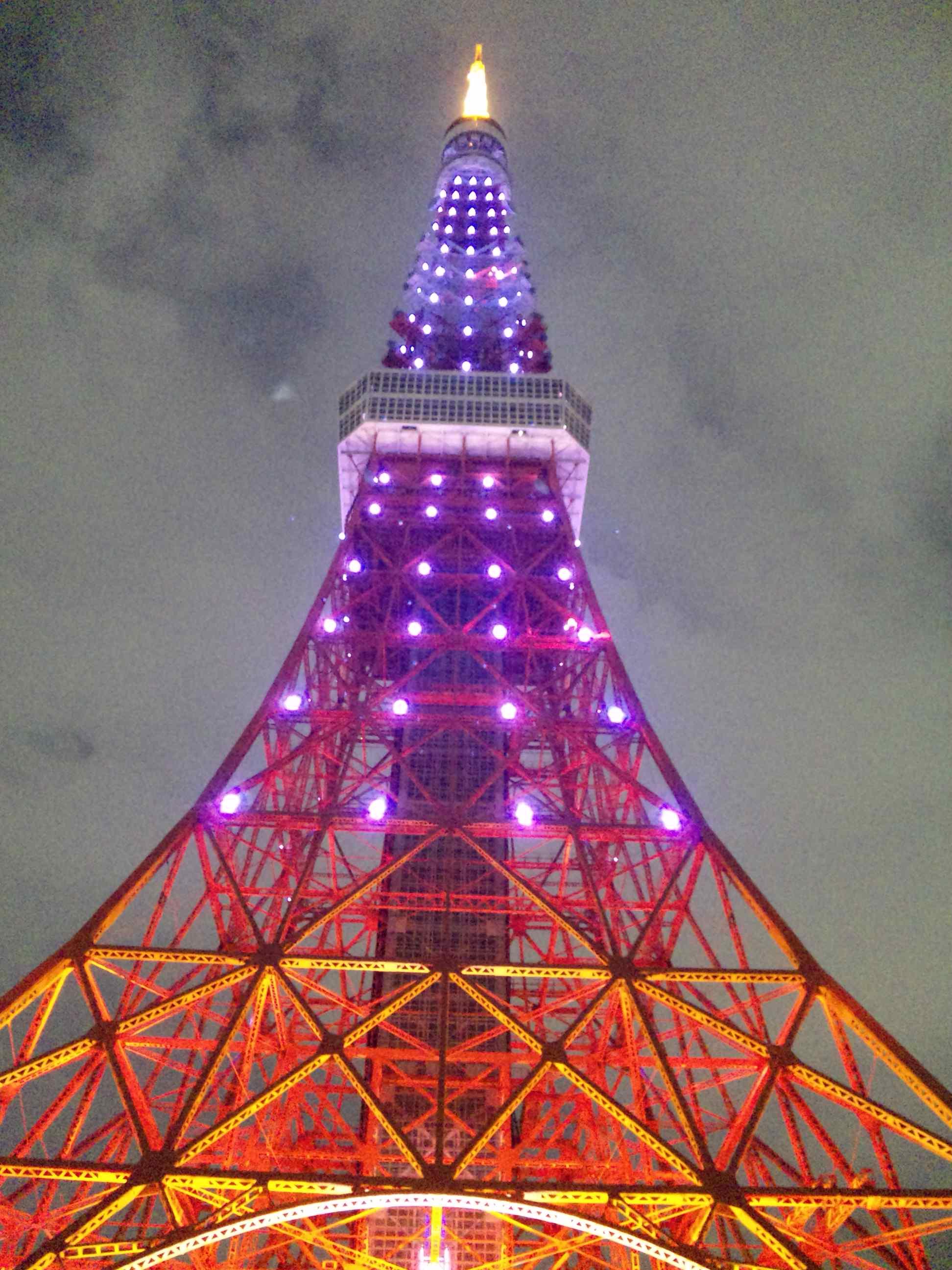 東京タワー_e0142956_1672222.jpg