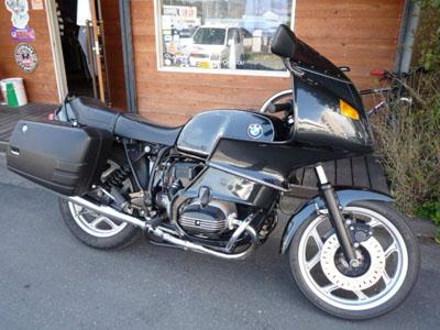 昨日のバイク!!_f0194657_13125288.jpg