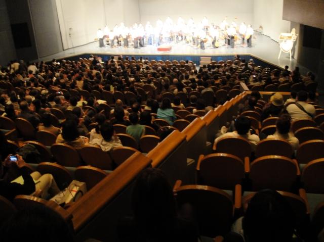 コンサートのはしご…_c0108460_19155853.jpg