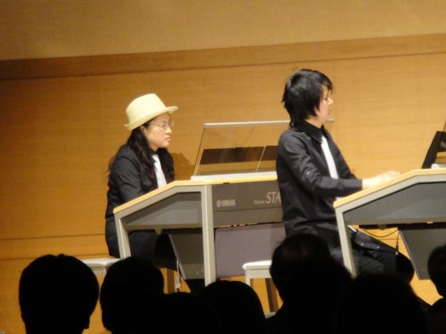 コンサートのはしご…_c0108460_19194397.jpg