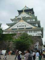 大阪に行った。~大阪城攻略~ _f0232060_1715279.jpg