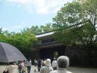 大阪に行った。~大阪城攻略~ _f0232060_1715837.jpg